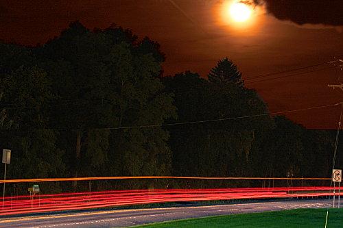 Red Flags  -- photo by John B. at JohnBdigital.com